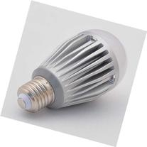 Ledwholesalers 60 Watt Equivalent 10 Watt Globe LED Light