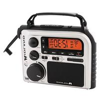 Midland ER102 Weather & Alert Radio