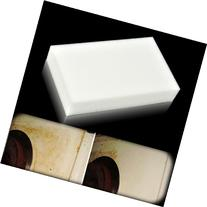 100Pcs/lot ERASER CLEANER MAGIC MELAMINE SPONGE CLEANING
