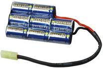 Intellect ERBAT20 1600mAh, 8.4V, 2/3A Cells, Nickel Metal