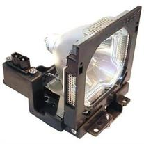 eReplacements Compatible projector lamp for Sanyo PLC-XF35,