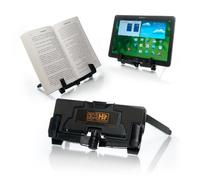 Ergohold Universal Stand: Tablet, Book Stand, E-reader and