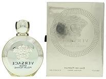 Versace Eros Pour Femme Eau de Parfum Spray, 3.4 oz