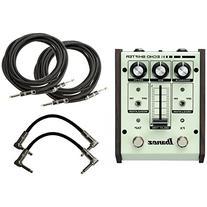 Ibanez ES2 Echo Shifter Analog Delay w/4 Free Cables