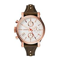 Fossil Women's ES3616 Original Boyfriend Rose Gold-Tone