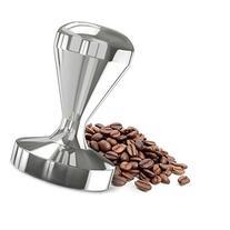 Benicci Espresso Coffee Tamper, Premium Quality Stainless