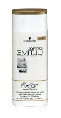 Schwarzkopf Essence Ultime Omega Repair Conditioner, 13.5