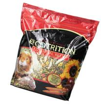 Ecotrition Essential Blend Food For Guinea Pigs, Resealable