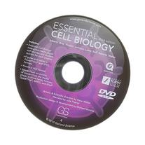 Essential Cell Biology DVD-ROM