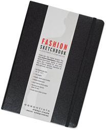 Essentials Fashion Sketchbook  Fashion Sketchpad