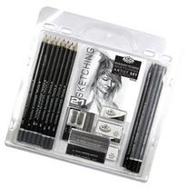 Essentials Sketching Pencil Set
