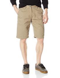 Fox Men's Essex Short, Sand, 34