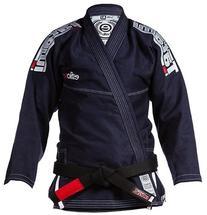 Tatami Fightwear Estilo 5.0 Premier BJJ GI - A1 - Navy