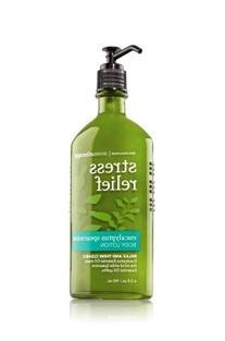 Bath & Body Works Eucalyptus Spearmint 6.5 oz Aromatherapy