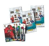 Euro 2012 Adrenalyn XL Trading Cards
