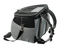 One for Pets The EVA Pet Carrier Backpack, Small, Black