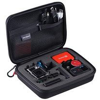Smatree SmaCase G160 Carrying Case for Gopro Hero 5,4, 3+, 3