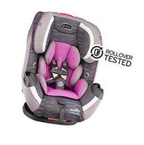 Evenflo Platinum Symphony LX All-In-One Car Seat - Danielle