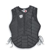 Eventer Vest Black Size XL