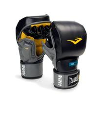Everlast Black/Grey Striking Evergel Training Glove