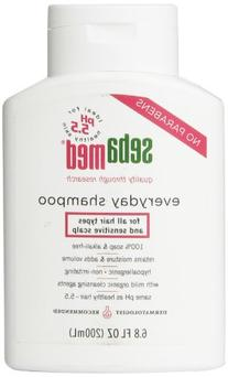 Sebamed Everyday Shampoo For All Hair Types and Sensitive