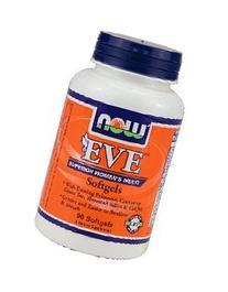 EveTM Women's Multiple Vitamin 90 Softgels