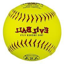 "Trump Evil ASA 11"" 44/375 Softball MP-EVIL-ASA-11-Y 1 Dozen"