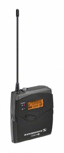 Sennheiser EW100ENG G3 Camera Wireless Mic Kit  w/ SKB Hard