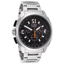 ESQ by Movado Excel Chronograph Mens Watch 07301415