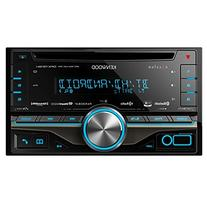 Kenwood eXcelon DPX791BH CD Receiver with Built-in Bluetooth