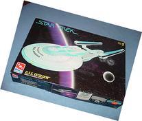 Star Trek U.S.S. EXCELSIOR NCC-2000 Starship Plastic Model