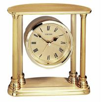 Seiko Executive Column Floating Clock