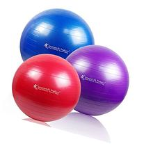 Exercise Ball - Top Rated Fitness Balls for Exercise, Weight