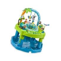 Evenflo ExerSaucer Triple Fun Animal Planet Active Learning