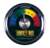 Exo Terra Hygrometer