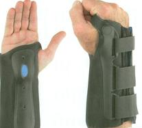 Ossur Exoform Wrist MD/Left