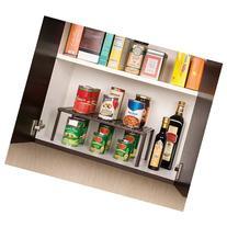 Seville Classics Expandable Kitchen Shelf, SHE14103B