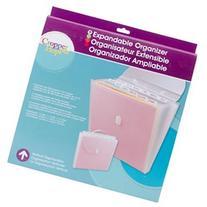 "Cropper Hopper Expandable Paper Organizer-12""X12"
