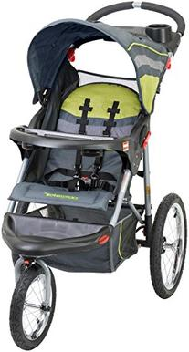 Baby Trend Baby Trend Expedition Jogger Stroller - Carbon,