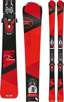 Rossignol Experience 80 Skis w/ Xelium 110 Bindings Mens Sz