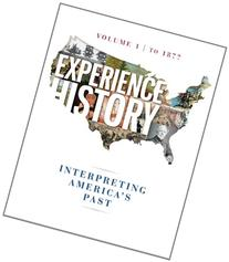 Experience History, Volume 1: to 1877