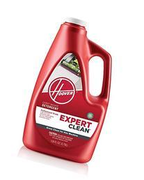 Hoover Expert Clean Carpet Washer Detergent Solution Formula