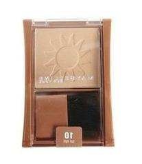 Maybelline Expert Wear Bronzer, Sun Light # 10