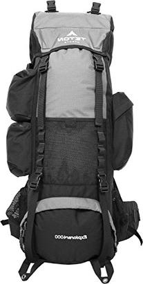 TETON Sports Explorer 4000 Internal Frame Backpack; High-