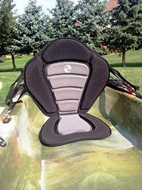 Kerco Explorer Sit-on-top Kayak Seat Back Equipped with Back