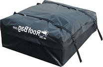 RoofBag Waterproof | Made in USA | 1 Year Warranty | Fits