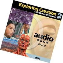 Exploring Creation with General Science: 2nd Edition