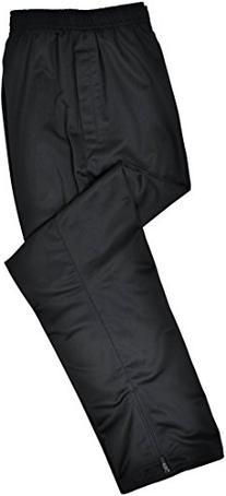 Expression Warm-Up Pants Black Yth Medium
