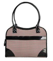 Pet Life Exquisite Handbag Fashion Dog Carrier, Medium,