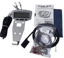 EXRAY Speedometer Kit for Club Car XRT Golf Carts - U-Bolt
